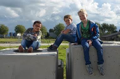 Nieuwe editie Nieuwsbrief Westerdel oktober 2015