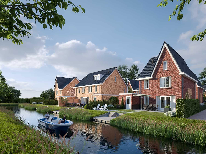 1 November start verkoop Lantvaert Langedijk